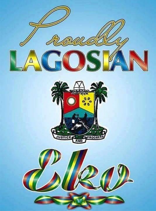 Proudly Lagosian